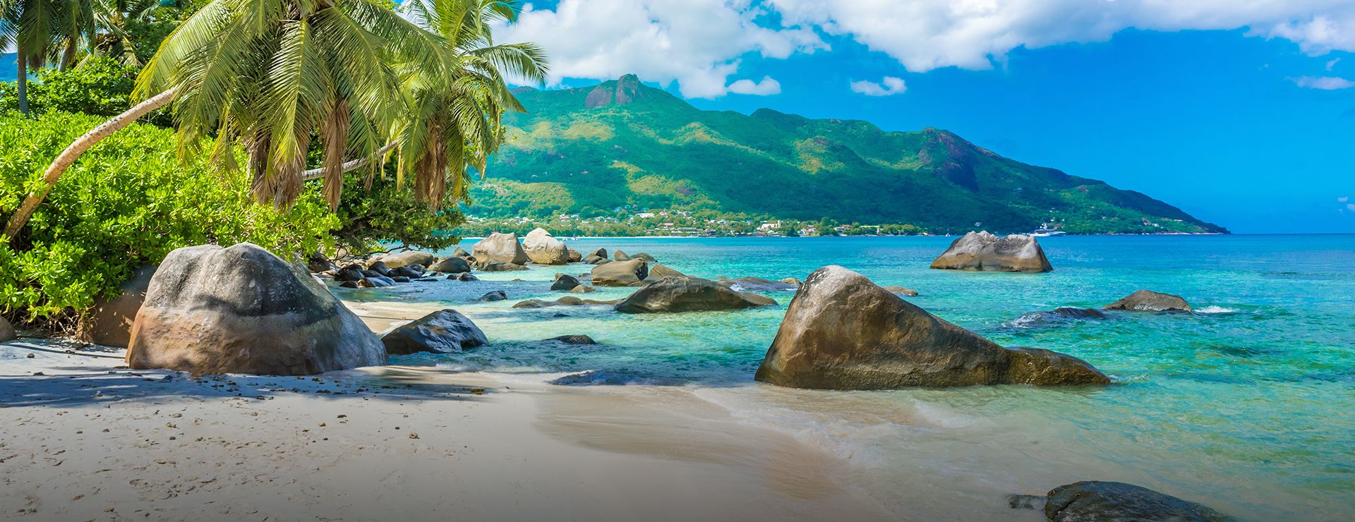 Seychelles Holiday Packages Best Hotel Package Deals
