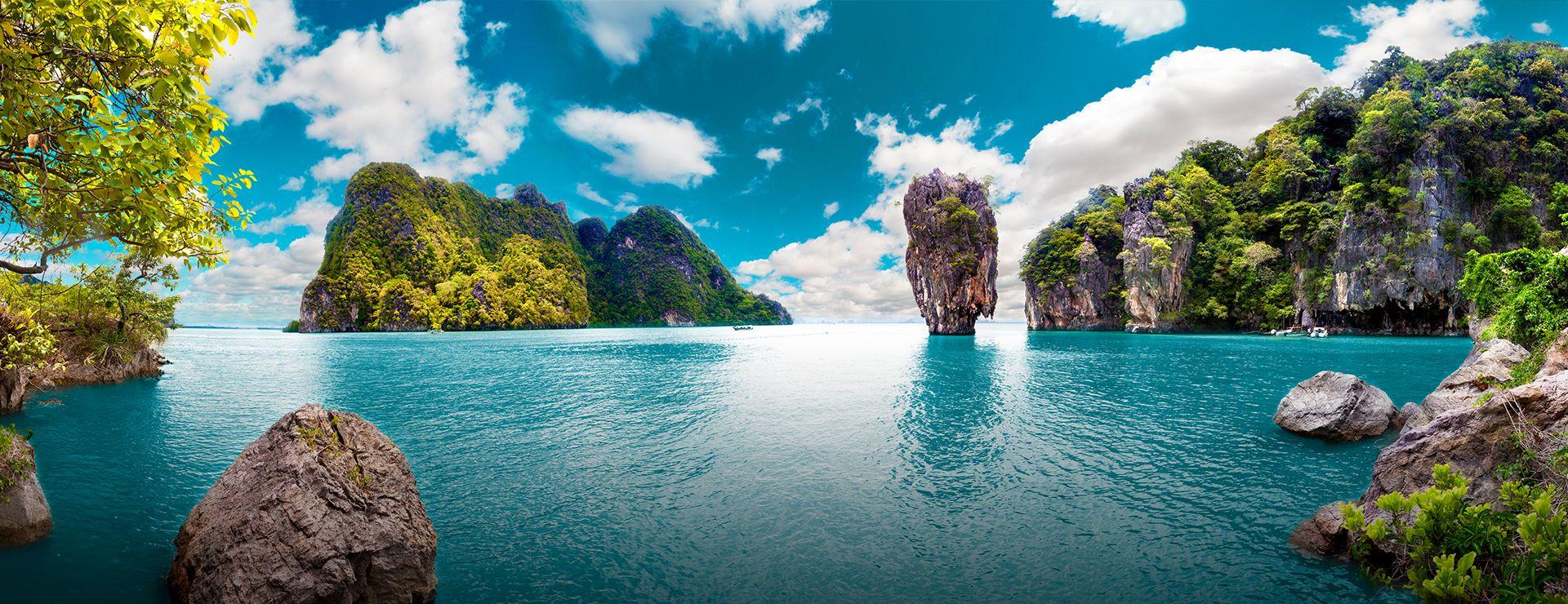 Phuket and Thailand Holidays