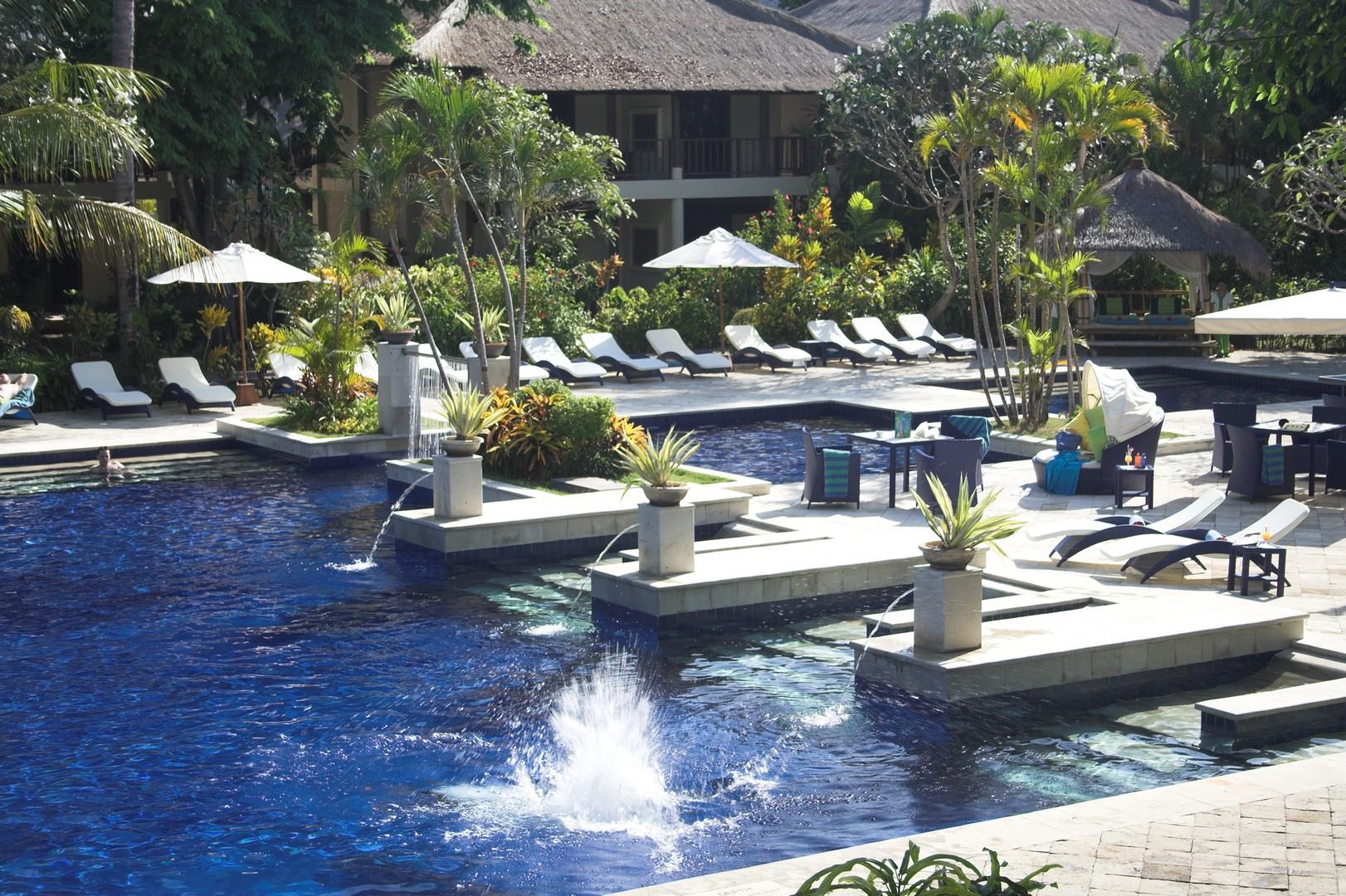 Image result for mercure resort sanur